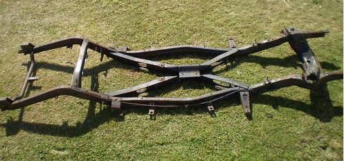 Studebaker frame frame design reviews for Millennium motors seaford de