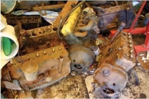 Bob Johnstones Studebaker Resource Website (Studebaker Avanti )