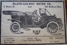 K And S Galway Toowoomba Oland - Galway Motor Co