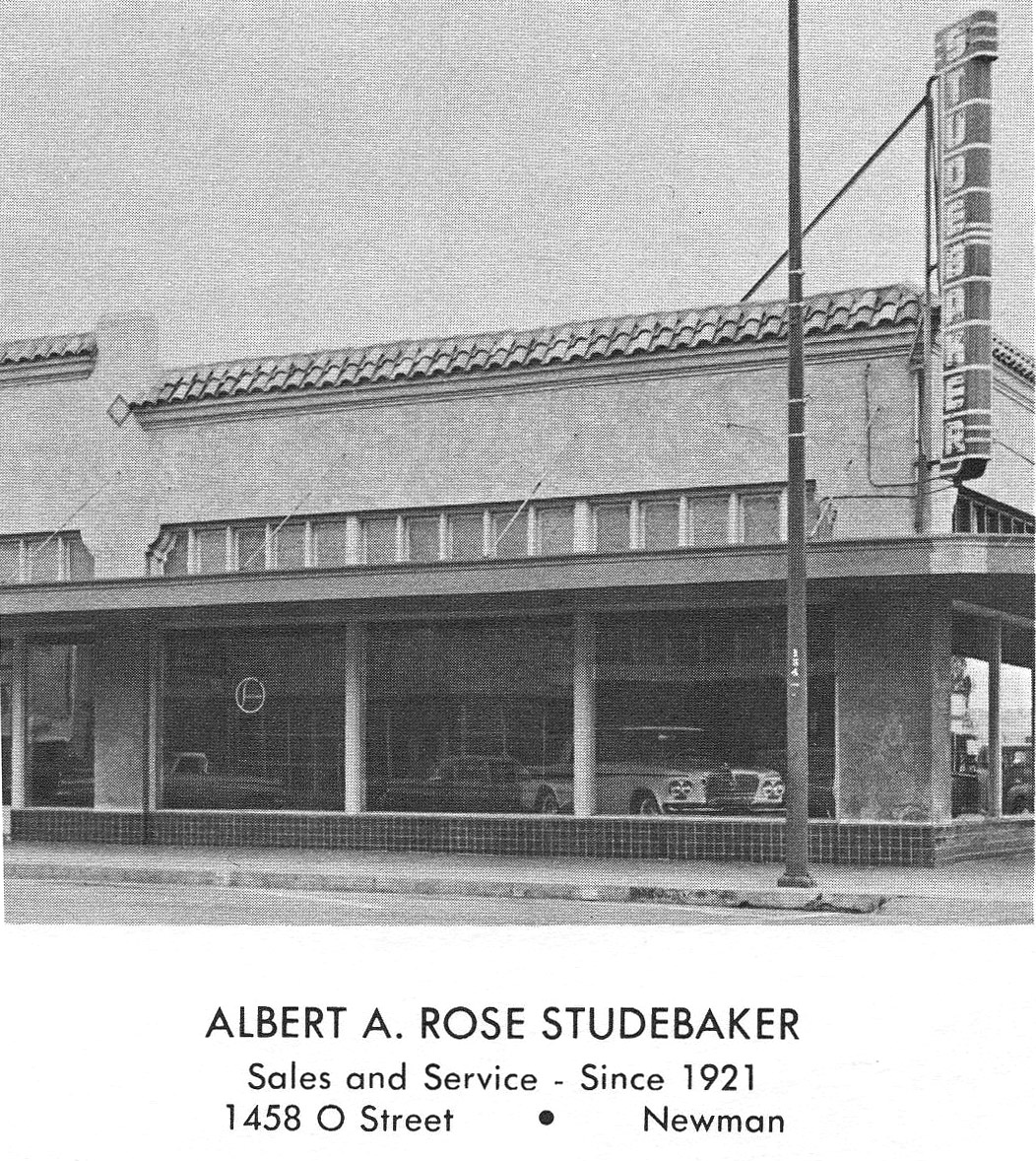 Bob's Studebaker Resource