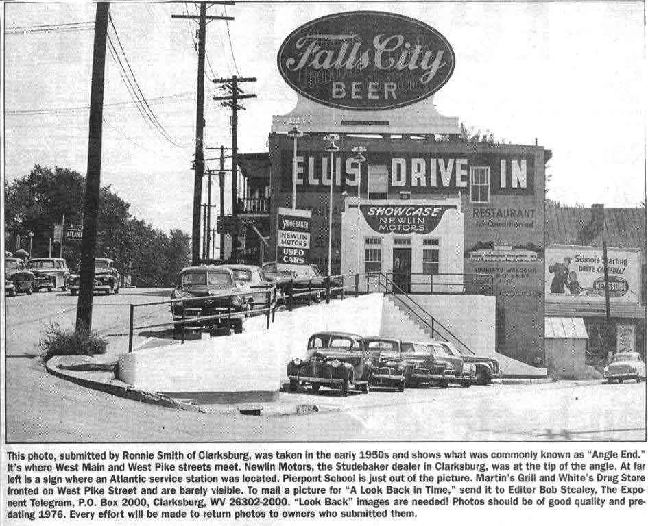 Charleston Auto Sales >> Studebaker Dealer Listing - West Virginia State page