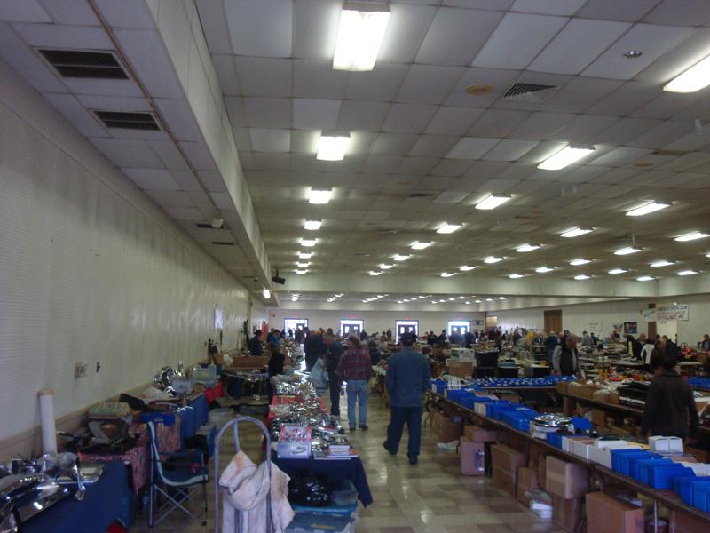 Bob S Studebaker Resource Website York Swap Meet Mar 2012