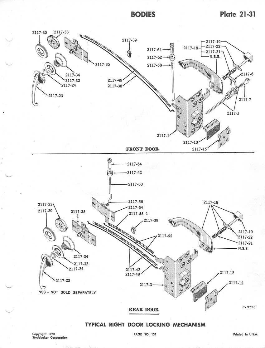 1955 Pontiac Chieftain Wiring Diagram besides 375980268868491222 also Wiring further 1940 Packard Wiring Diagram also 1948 Chrysler New Yorker Wiring Diagram. on studebaker parts
