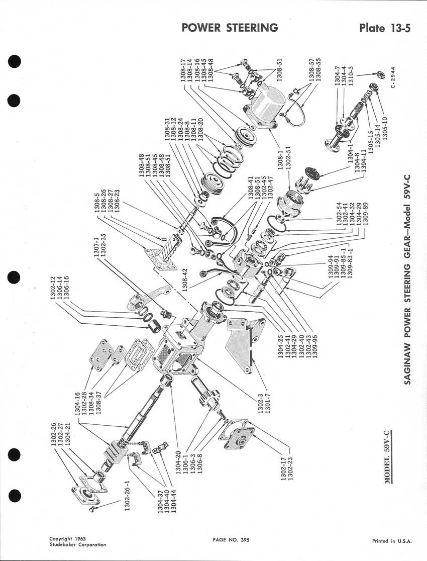 1964 Avanti Wiring Diagram Will Be A Thing 88 Ford 1976 1968