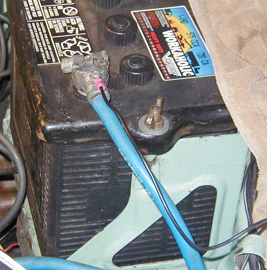 6 volt positive ground coil wiring 6 image wiring bob johnstones studebaker resource website wiring diagram on 6 volt positive ground coil wiring