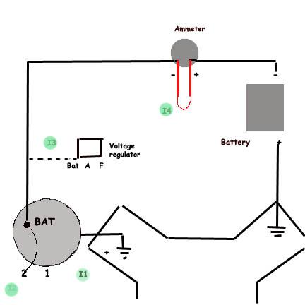 wiring: