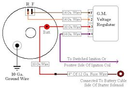 wiring diagram for alternator external regulator wiring bob johnstone s studebaker and avanti page studebaker tech help on wiring diagram for alternator