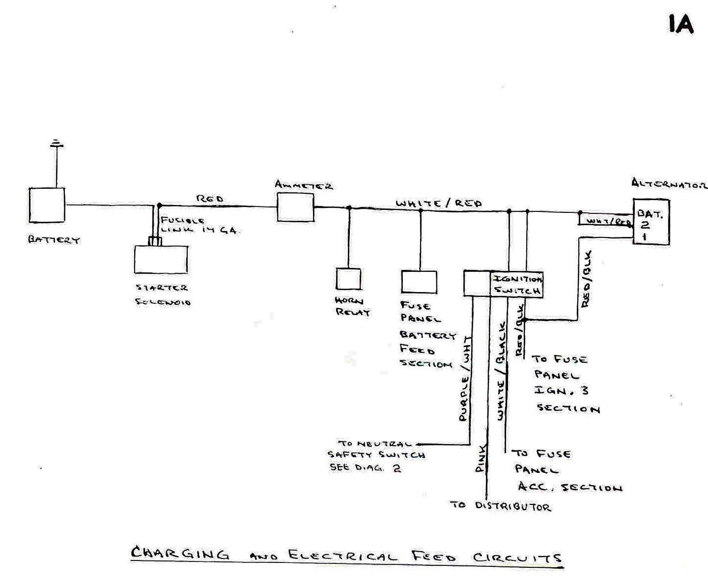 Studebaker Avanti Wire Diagram On 1960 Studebaker Lark Wiring Diagram