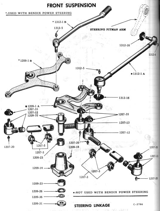 bob johnstone u0026 39 s studebaker and avanti page 48 studebaker headlight wiring diagram