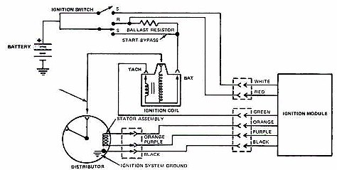 Chevy Hei Distributor Wiring Diagram Diagram For Cap Wiring in addition Heidist Zps Eaef likewise Mustang Mach Heads Distributor together with Original as well Maxresdefault. on hei distributor ignition wiring diagram