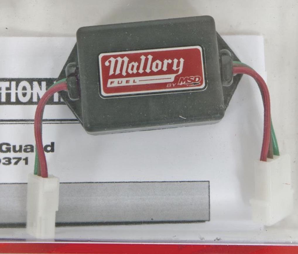 Bob S Studebaker Resource And Information Portal Mallory