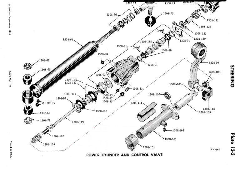 1963 plymouth wiring diagram
