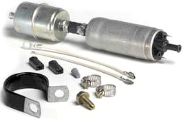 carotor bob johnstones studebaker resource website (electric fuel pumps) GM Fuel Pump Wiring Diagram at bayanpartner.co