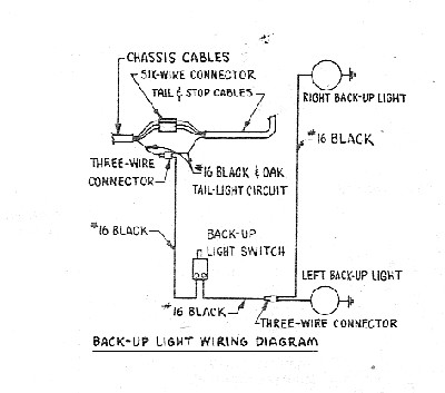 55 chev wiring diagram bob johnstones studebaker resource website (1955 ...
